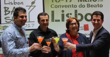 Lisbon Bar Show promove Dia Nacional do Cocktail