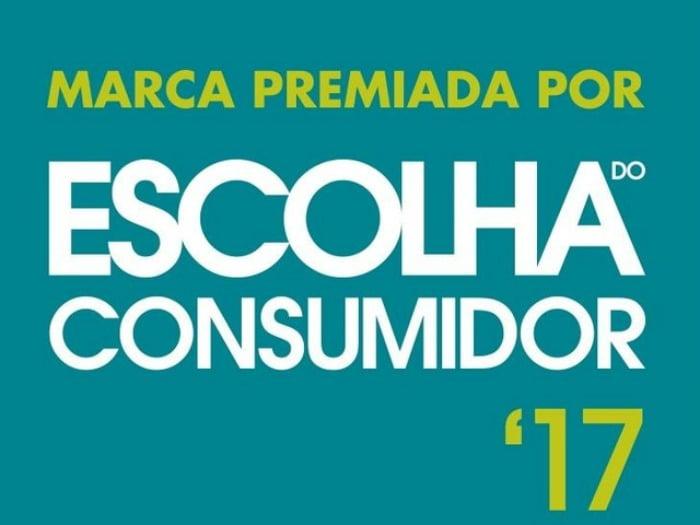 selo Escolha do Consumidor