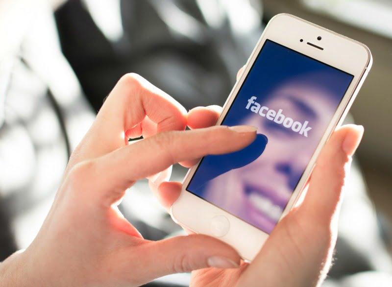 Facebook - Distribuição Hoje