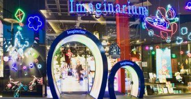 Imaginarium abre loja no Bahrein