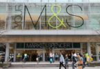 Marks & Spencer - loja - Distribuição Hoje