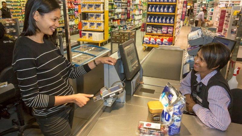 MasterCard - pagamentos biométricos - Distribuição Hoje