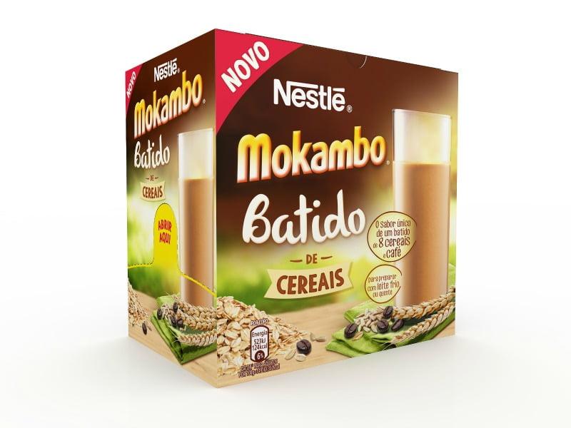 Mais de 2,5 milhões de portugueses consomem bebidas de cereais