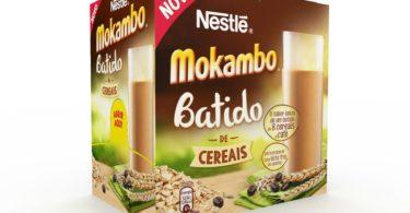 Mokambo Batido de Cereais - Distribuição Hoje