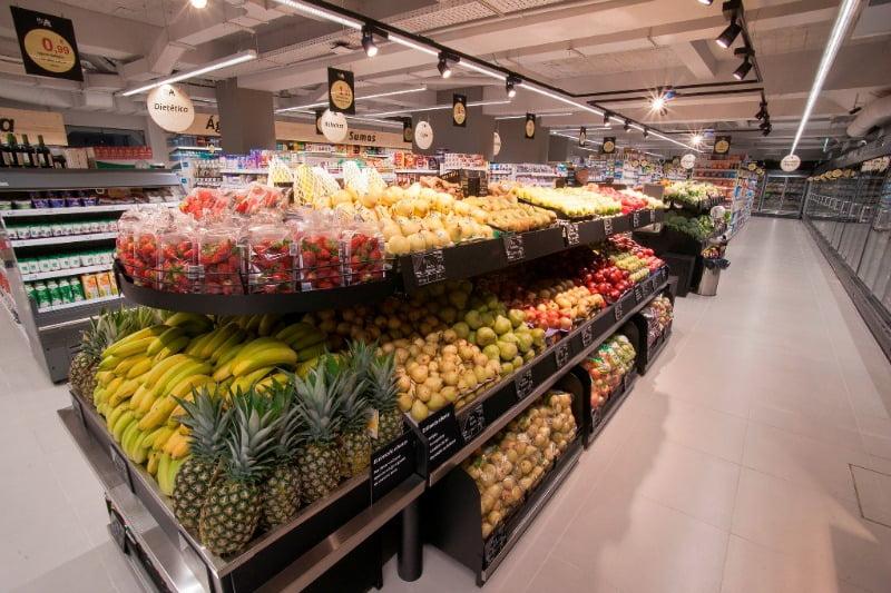 Auchan abre nova loja em Murça