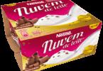 iogurtes Nuvem de Leite da Nestlé
