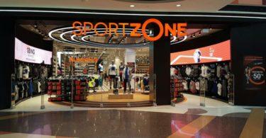 Sport Zone - nova loja - Distribuição Hoje