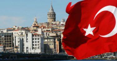Turquia-Distribuição-Hoje