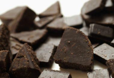 Chocolate é a comida mais fotografada nas redes sociais