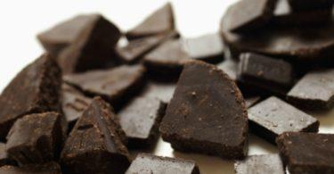 chocolate - Distribuição Hoje