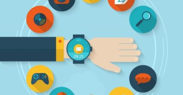 dispositivos wearable