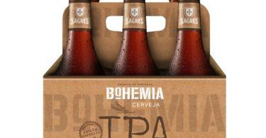 Bohemia lança a sua primeira cerveja de fermentação alta