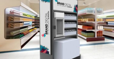 Brand Digital - Alimentaria - Distribuição Hoje
