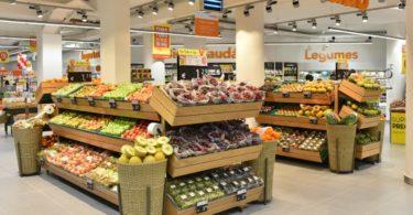 Nova loja Continente custou 2,5 milhões de euros