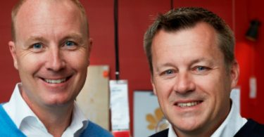Jesper Bordin - CEO IKEA - Distribuição Hoje