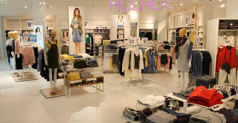 brand new 8025e 1665d Nova loja Kiabi abre com serviço 'click & collect ...