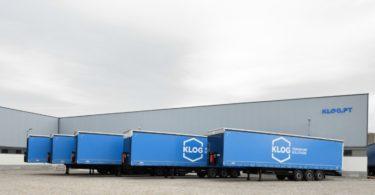 KLOG fatura 41 milhões de euros em 2016