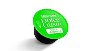 Nescafé Dolce Gusto lança edição limitada made in Brasil