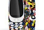 Nokia 3310 - Distribuição Hoje