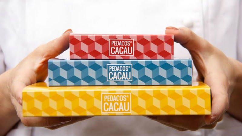 De engenheira florestal a artesã de chocolate: conheça a nova marca nacional