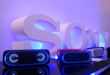 Sony - apresentação Lisboa - Distribuição Hoje