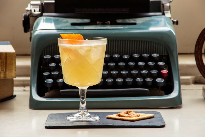 cocktail - The Decadente - Distribuição Hoje