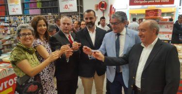 lojas Continente - Madeira - Distribuição Hoje
