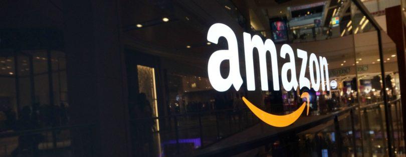 E a marca mais valiosa do mundo passa a ser a Amazon