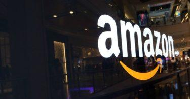 Amazon - Distribuição Hoje