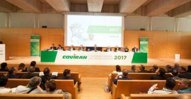 Assembleia Geral Coviran Distribuição Hoje