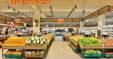 Continente é o supermercado que oermite maiores poupanças