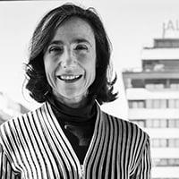 Cristina Saiago