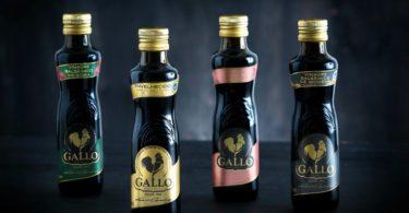 Gallo - vinagres balsâmicos - Distribuição Hoje