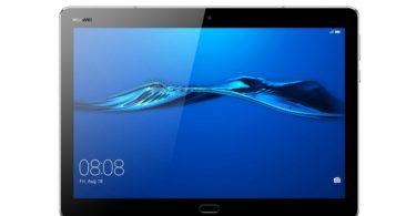 Huawei MediaPad T3 - Distribuição Hoje