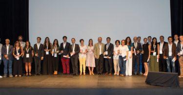 Masters da Distribuição - vencedores 2017