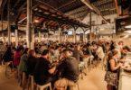 Mercado de Campo de Ourique - Distribuição Hoje