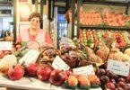 Mercado de Campo de Ourique quer promover comércio tradicional durante os Santos Populares
