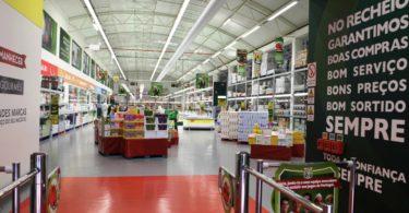 Recheio abre nova loja em Vila Nova de Gaia