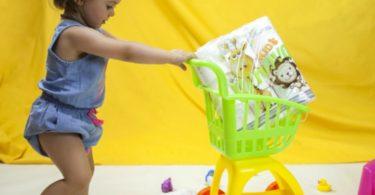 Renova lança gama de produtos para crianças