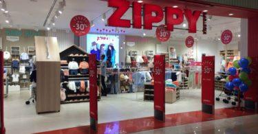 Zippy abre nova loja no mercado asiático