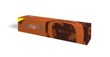 Delta Q lança novo blend com canela
