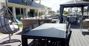 Marca francesa de mobiliário de exterior abre loja em Portugal