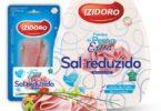 Izidoro lança Fiambre Perna Extra Teor Sal reduzido