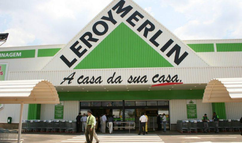 Leroy merlin tem 300 postos de trabalho para oferecer - Lejas leroy merlin ...