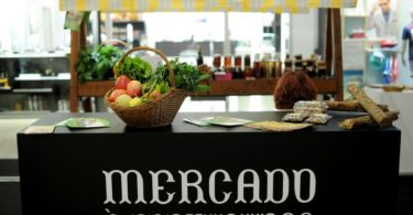 Mercado à Portuguesa volta ao Braga Parque