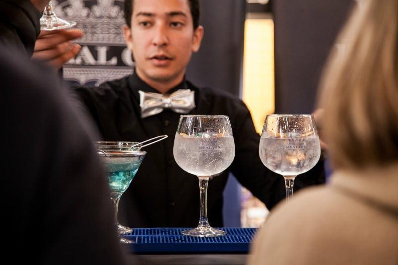 Mercado de Campo de Ourique tem novo programa para amantes de gin, cerveja e sidra