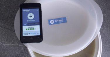 QStamp: monitorizar o produto desde a produção ao consumidor