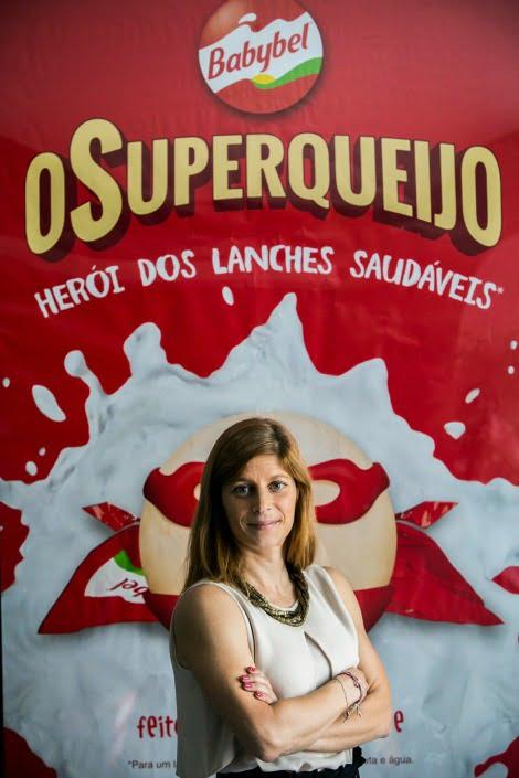 O Super Queijo declara guerra aos snacks pouco saudáveis