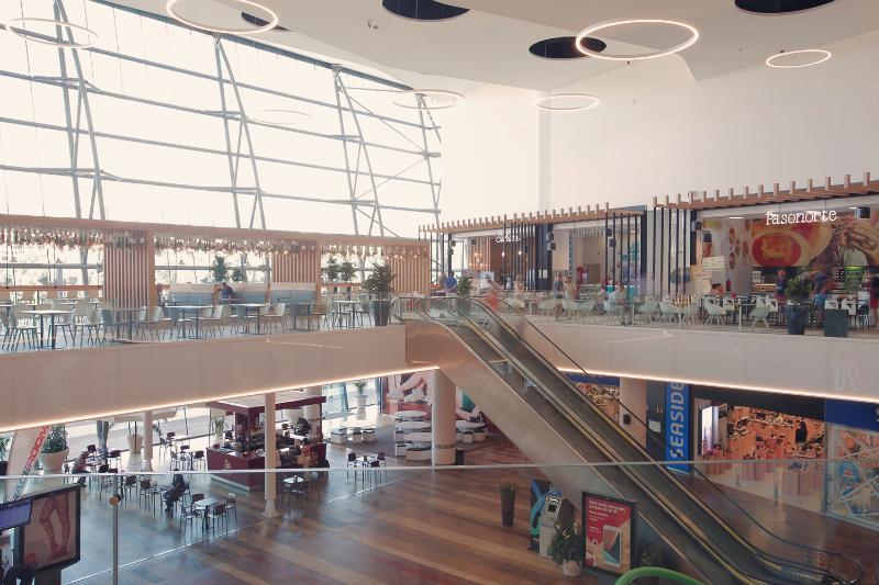 Shopping de Vila Real inicia projeto de renovação