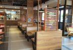 Burger King vai investir 100 M€ em Portugal